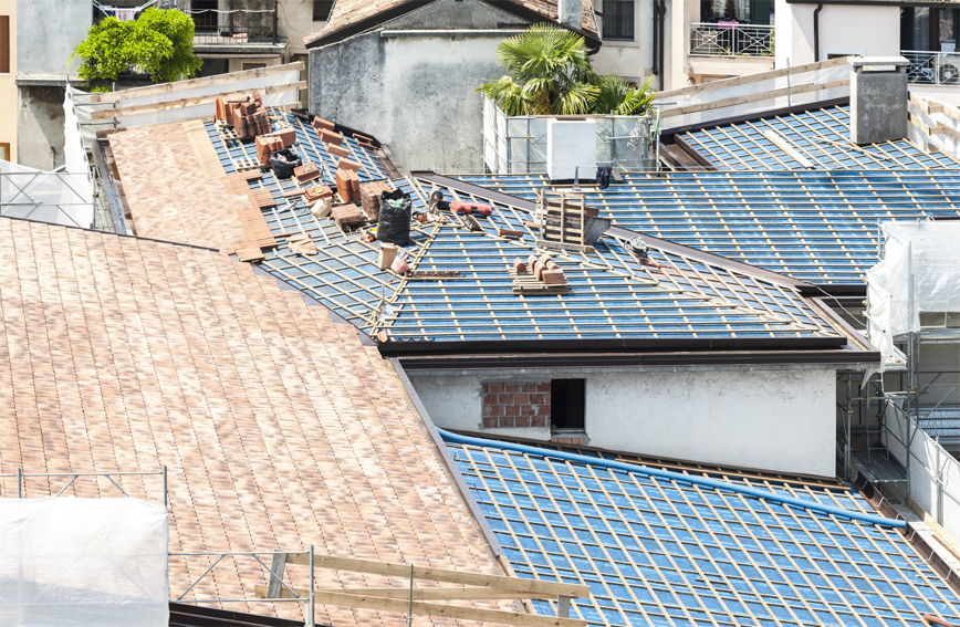 Replacing a Roof – How Long Does It Take?