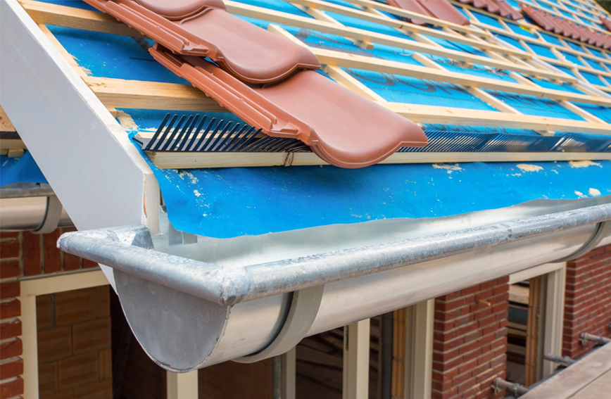 6 Reasons Why Your Roof Gutters Should Always Be Clean