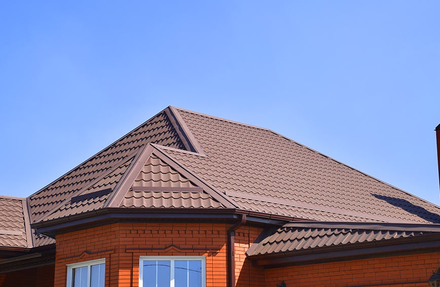 What Are the Benefits of Choosing Metal Roof for Homes?
