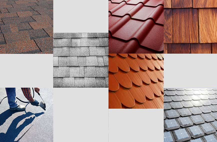 6 Best Roofing Materials That Every Homeowner Should Know