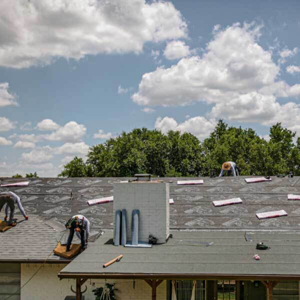 Cost to Repair the Roof